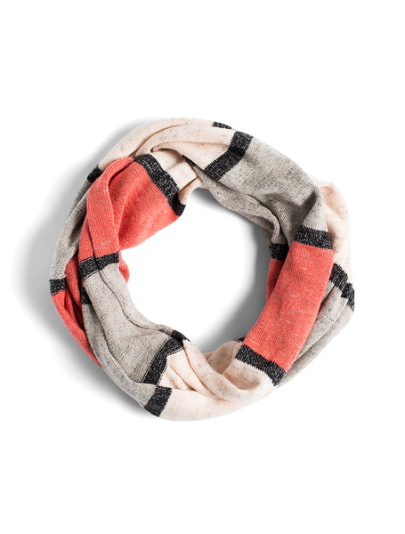 Pure Color Scarf from Nic and Zoe, $48