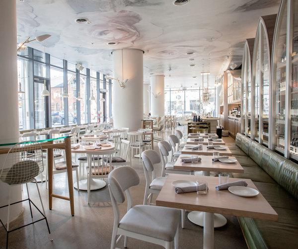 Figo Restaurant offers NYE 2017 menu
