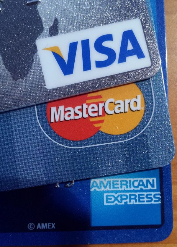 Credit card logos, By MB-one - Own work, CC BY-SA 4.0, https://commons.wikimedia.org/w/index.php?curid=47209036