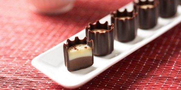Chocolates from Purdys Chocolatier