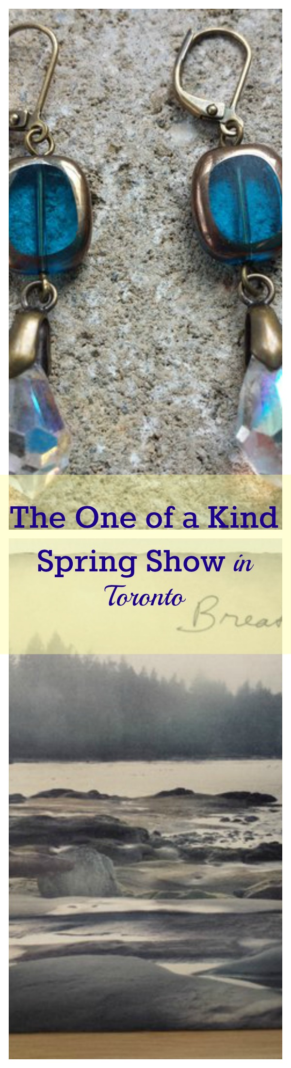 The One of a Kind Spring Show in Toronto