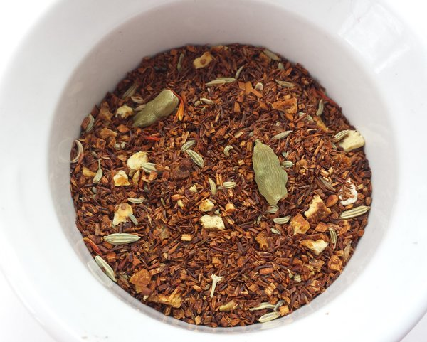 North of the 49th Organic Rooibos Tea from Tea For