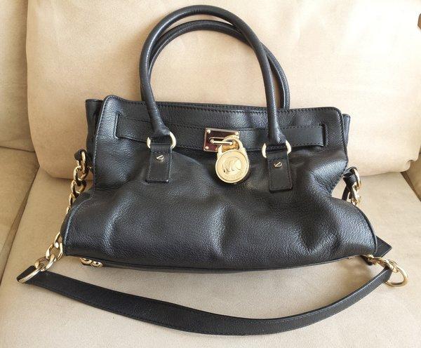 Michael Kors 'Hamilton' satchel