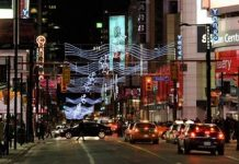 Downtown Yonge neighbourhood, photo courtesy Downtown Yonge BIA