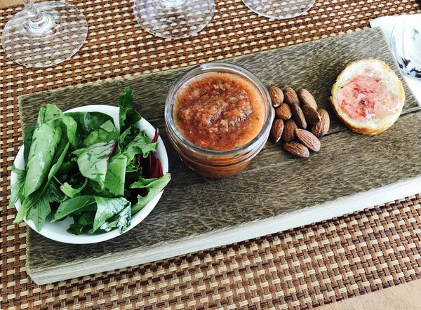 Earthly Infused Tasting - Vegan at Southbrook Vineyards