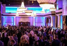 Taste Matters at Liberty Grand in Toronto