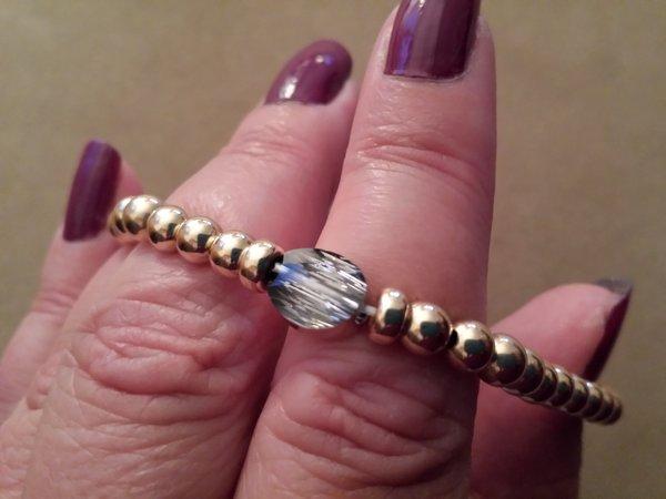 Be Surya Single Bracelet from Beblue