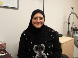 Cosmetic Laser Specialist Safaa Elbanna