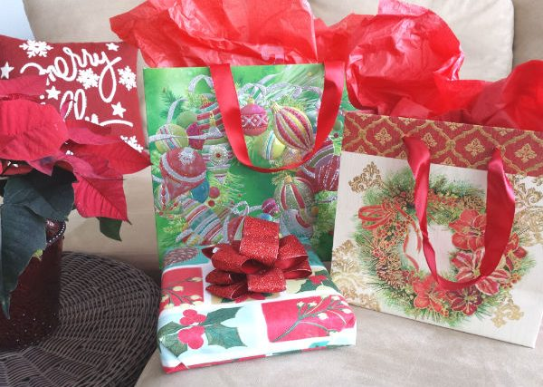 PAPYRUS Gift Wrap and Gift Bags