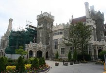 Casa Loma, photo credit bobolink
