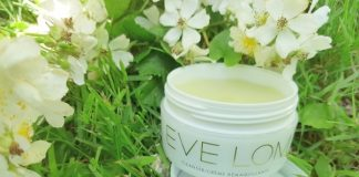 Cleanser from Eve Lom