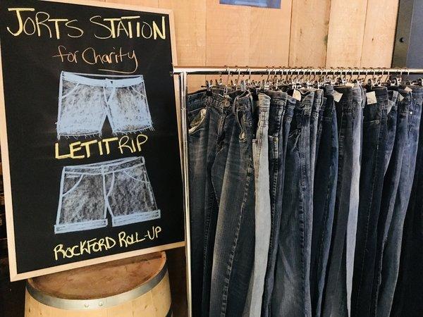 Jorts Station