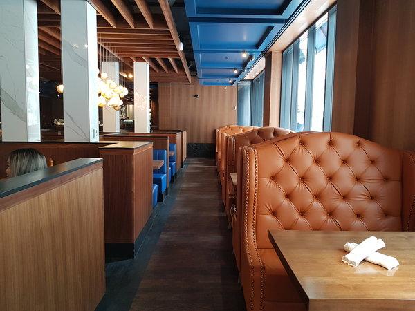 Hendriks Restaurant at 218 Yonge Street, Toronto