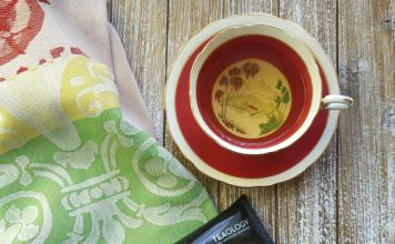 Imperial Tea Miracle Face Mask from Teaology