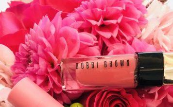 We tested Bobbi Brown Luxe Liquid Lip High Shine at the ChickAdvisor Showcase 2018.