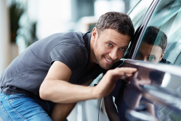 Leasing a car is better because you will get to drive brand new cars more frequently.