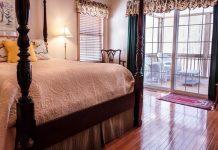 Bedroom, photo credit JamesDeMers on Pixabay