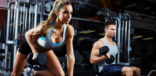 Don't do too much cardio as you need to reserve energy for muscle strengthening.