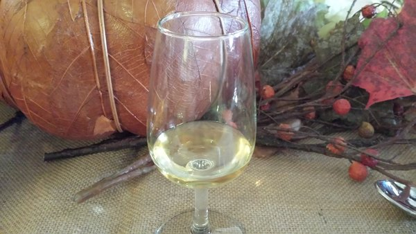 Ice wine from Chateau des Charmes