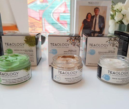 Teaology Matcha Tea Ultra Firming Face Cream
