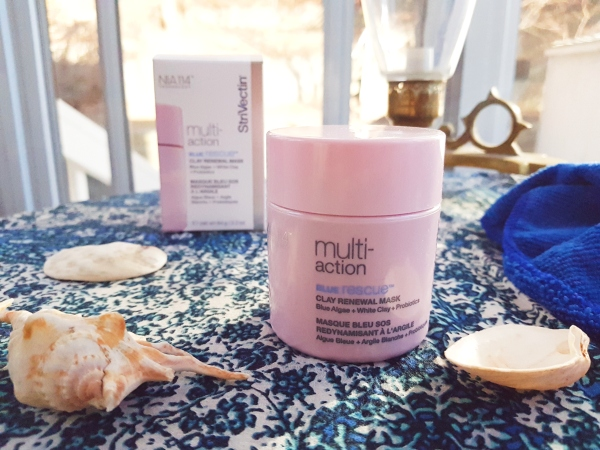 Strivectin Multi Action Clay Renewal Mask