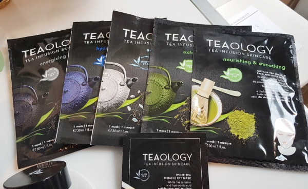 Teaology Miracle Mask