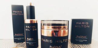 Paris Hilton ProD.N.A. Skincare
