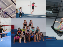 March Break Camp at Toronto School of Circus Arts