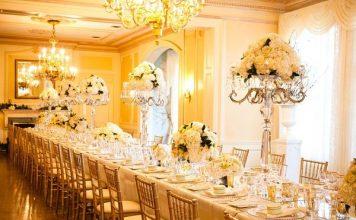 Graydon Hall Manor is a unique wedding venue in Toronto.