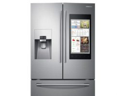 Samsung Family Hub 36 inch 24.2 CuFt French Door Refrigerator