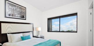 Bedroom, photo credit steven-ungermann on Unsplash