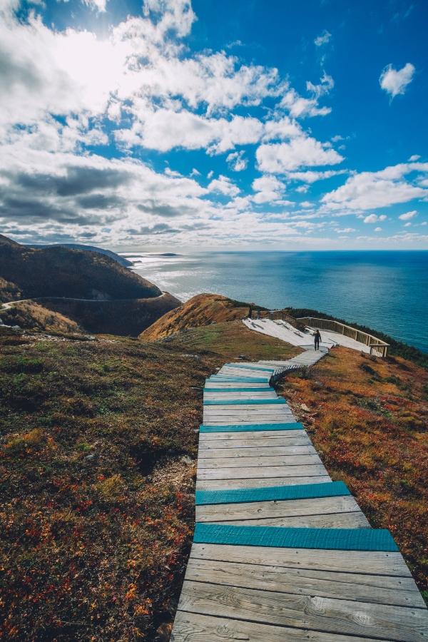 The Skyline Trail, Cape Breton, Nova Scotia, elyse-turton-uwrWzRKRd3M-unsplash