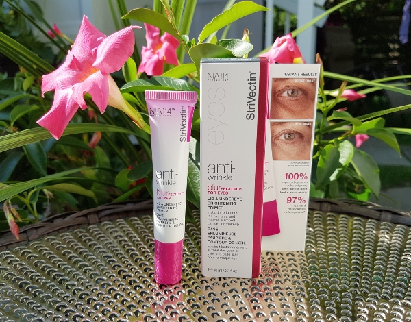 StriVectin Anti-Wrinkle blurFECTOR for Eyes Lid & Undereye Brightening Primer