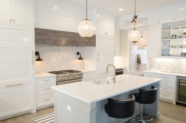 Take these steps to ensure your kitchen renovation is cost effective, photo credit aaron-huber-G7sE2S4Lab4-unsplash