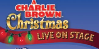 A Charlie Brown Christmas Live on Stage is one of the more popular kids activities in Toronto during the Christmas holidays.