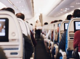 Bringing your own sleep accessories is one of the best tips for flying in comfort, photo credit suhyeon-choi-unsplash