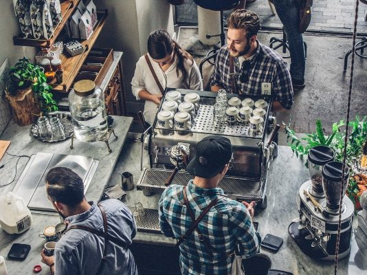 Read these tips for when your small business is running out of money, photo credit joshua-rodriguez-f7zm5TDOi4g-unsplash