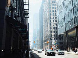 Tech can make Toronto's streets safer by improving driving behaviour , jeff-martin-QdzeJoCjXco-unsplash