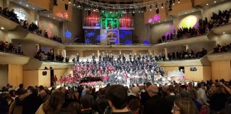 St. Michael's Choir Concert at Roy Thomson Hall 2019