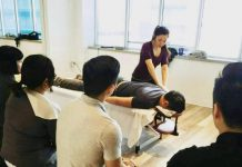 Getting a massage from a Toronto Registered Massage Therapist is one way to maintain a healthy lifestyle in Toronto.