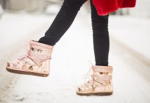 How to Protect Your Feet in the Winter