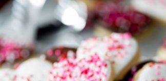 Valentine-Cookies from Sugar Spun Run