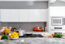 Read these budget tips for a kitchen remodel to save money.