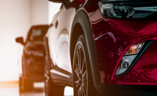 Find out the best tips for buying a used luxury vehicle