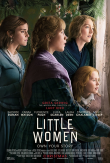 Little Women 2019 film is one of the best movies to watch on Amazon Prime Video Fall 2020.