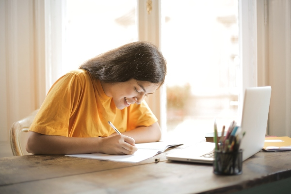 Tips to help your child succeed at school, photo pexels-andrea-piacquadio-3807755